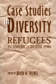 Case Studies in Diversity cover image