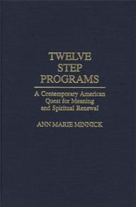 Twelve Step Programs cover image