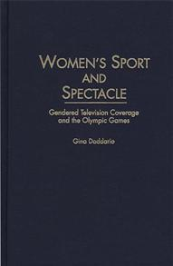 Women's Sport and Spectacle cover image