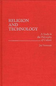 Religion and Technology cover image
