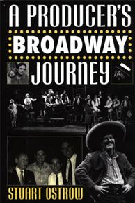 A Producer's Broadway Journey cover image
