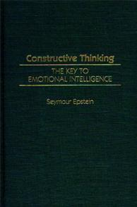 Constructive Thinking cover image