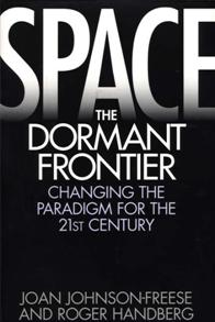 Space, the Dormant Frontier cover image