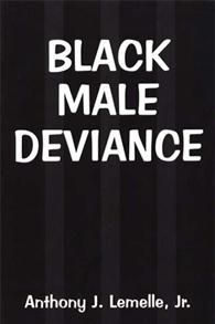 Black Male Deviance cover image
