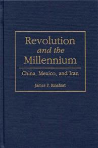 Revolution and the Millennium cover image