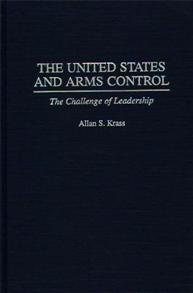 The United States and Arms Control cover image