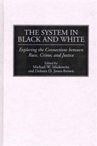 The System in Black and White cover image