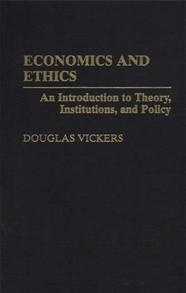 Economics and Ethics cover image