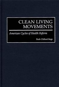 Clean Living Movements cover image