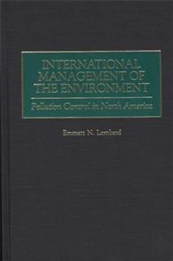 International Management of the Environment cover image