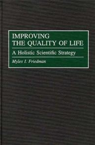 Improving the Quality of Life cover image