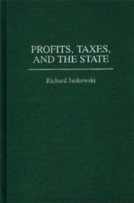 Profits, Taxes, and the State cover image