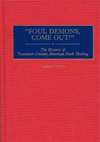 Foul Demons, Come Out! cover image