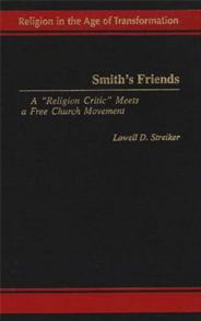 Smith's Friends cover image