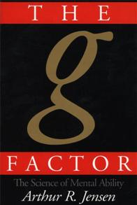 The g Factor cover image