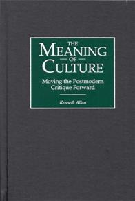The Meaning of Culture cover image