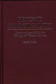 Beyond Marginality cover image