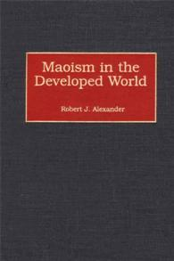Maoism in the Developed World cover image