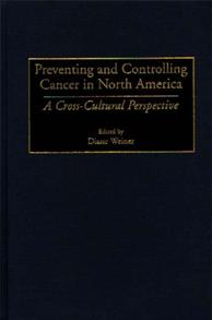 Preventing and Controlling Cancer in North America cover image