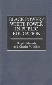 Black Power/White Power in Public Education cover image