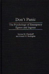 Don't Panic cover image