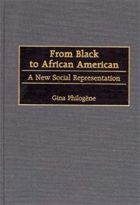 From Black to African American cover image