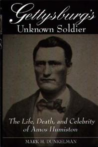 Cover image for Gettysburg's Unknown Soldier