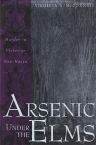 Arsenic Under the Elms cover image