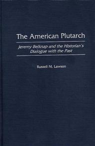 Cover image for The American Plutarch