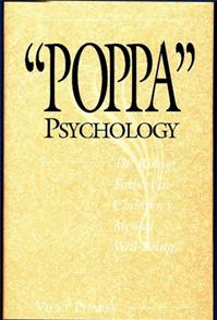 Poppa Psychology cover image