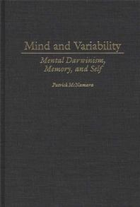 Mind and Variability cover image