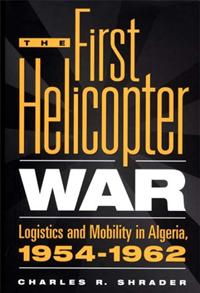 The First Helicopter War cover image