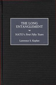 The Long Entanglement cover image