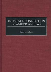 The Israel Connection and American Jews cover image