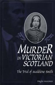 Murder in Victorian Scotland cover image