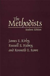 The Methodists cover image