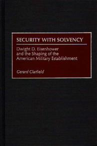 Security with Solvency cover image