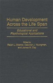 Human Development Across the Life Span cover image