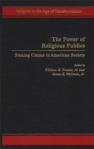 The Power of Religious Publics cover image