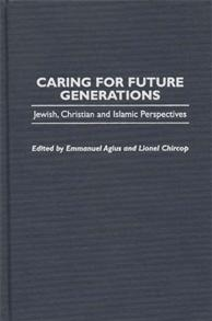 Caring for Future Generations cover image