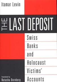 The Last Deposit cover image