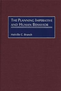 The Planning Imperative and Human Behavior cover image