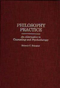 Cover image for Philosophy Practice