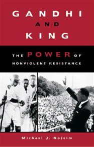 Gandhi and King cover image