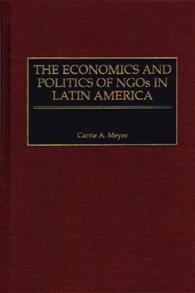 The Economics and Politics of NGOs in Latin America cover image