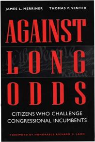 Against Long Odds cover image