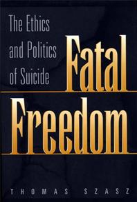 Fatal Freedom cover image
