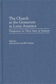 The Church at the Grassroots in Latin America cover image