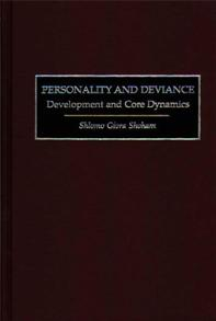 Personality and Deviance cover image