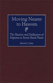 Moving Nearer to Heaven cover image
